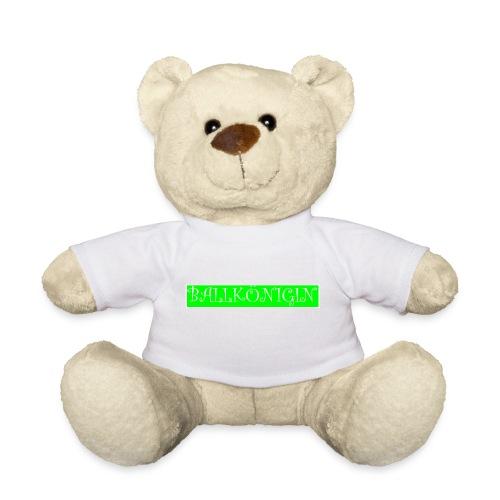 Ballkönigin - Teddy