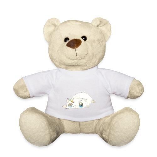Kids for Kids: sleepingunicorn - Teddy