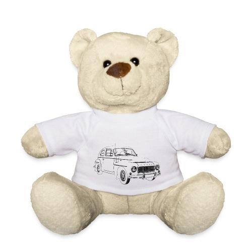 PV544 - Teddy Bear