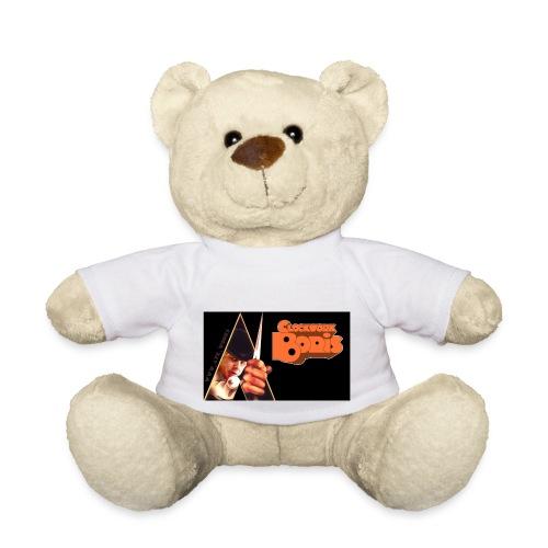 Clockwork Boris - Teddy Bear