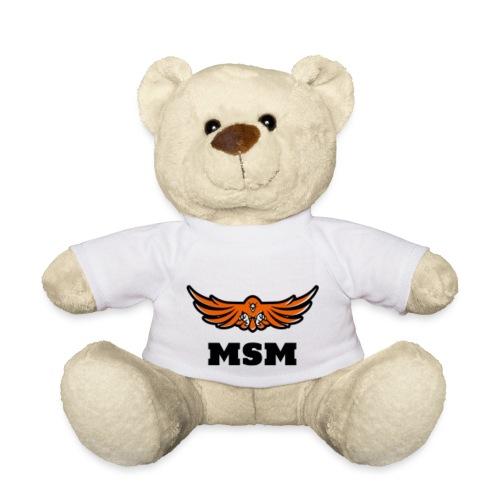 MSM EAGLE - Teddybjørn