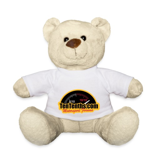 3Colour_Logo - Teddy Bear