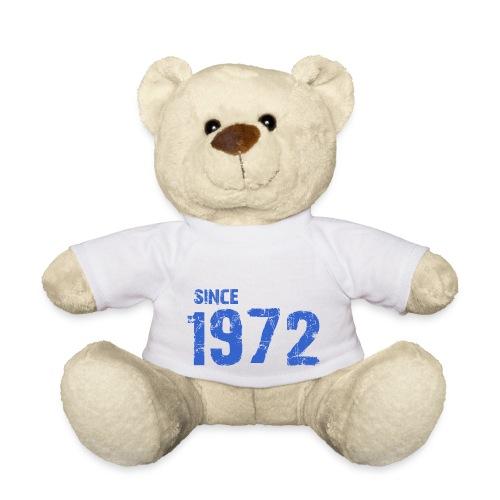 Since 1972 - Teddy