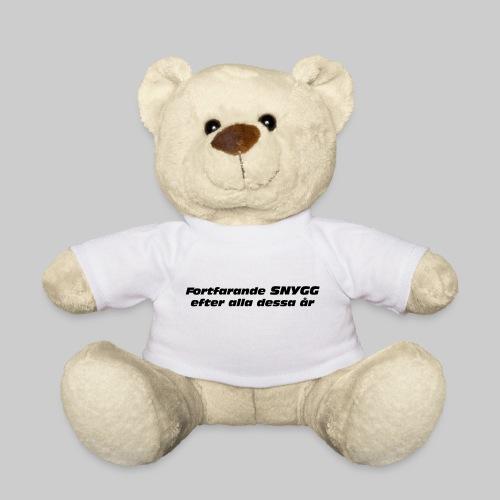 Fortfarande Snygg - Nallebjörn