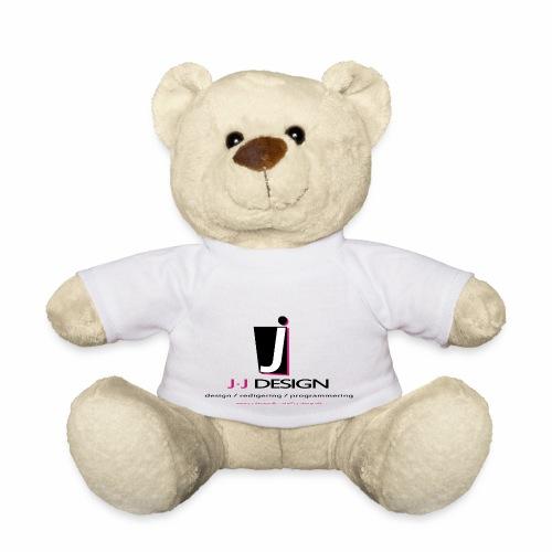 LOGO_J-J_DESIGN_FULL_for_ - Teddybjørn