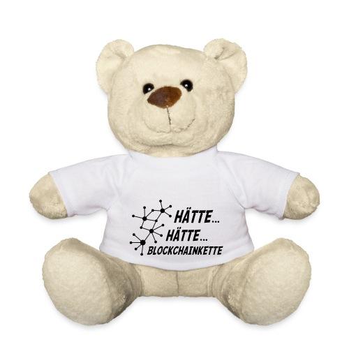 Blockchainkette - Teddy