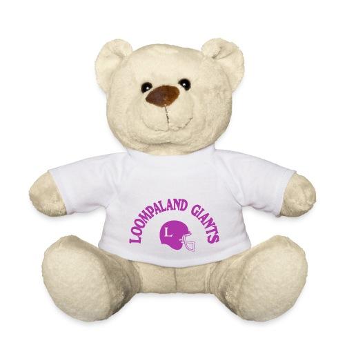 Willy Wonka heeft een team - Teddy