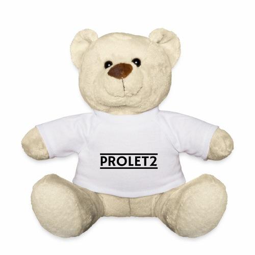 Prolet2 | Geschenk - Teddy