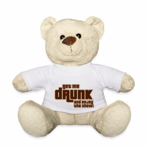 drunk - Orsetto