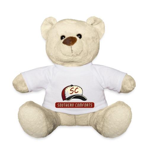 SC Logo - Teddybjørn