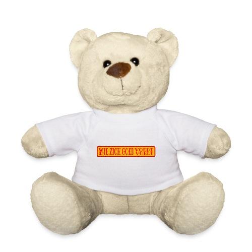 wie en die png - Teddy Bear