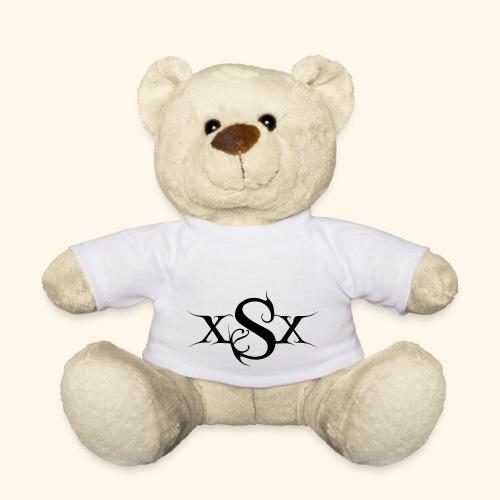 SynapsEyes Logo mittel - Teddy