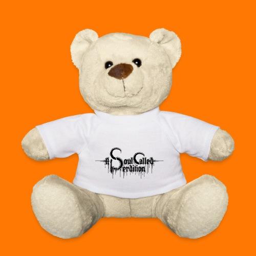 ASCP LOGO VECTOR - Teddy Bear