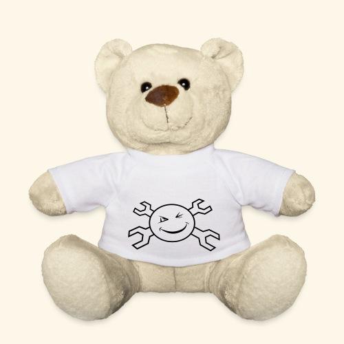 logo_atp_black - Teddy Bear
