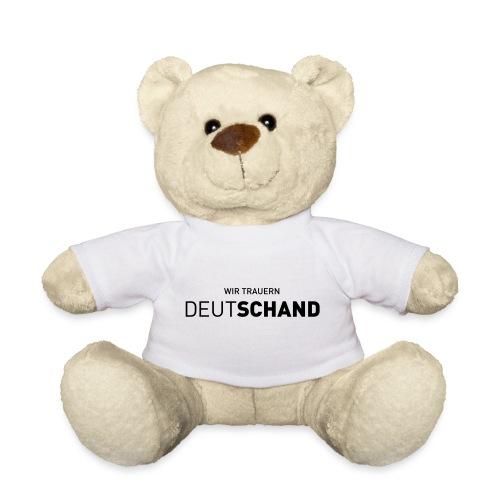 WIR TRAUERN Deutschand - Teddy