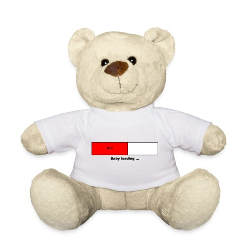 Baby loading - Teddy Bear