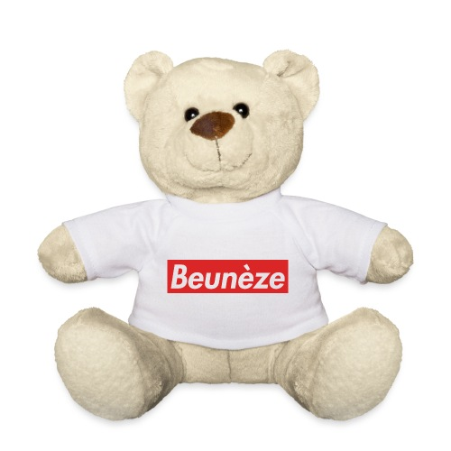 Beunèze - Nounours