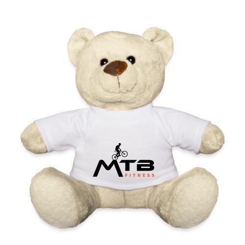 Subtle MTB Fitness - Black Logo - Teddy Bear
