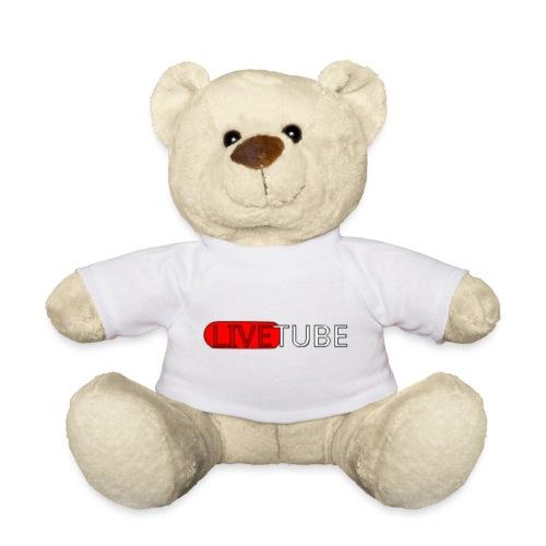 Livetube - Teddybjørn