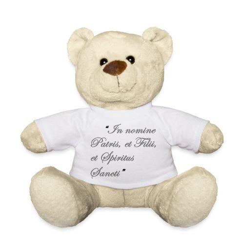 gebed nieuw png - Teddy