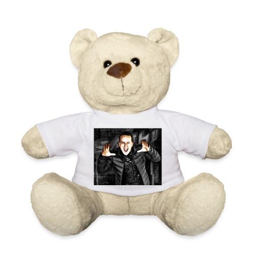 SASH! ***Scream Loud*** - Teddy Bear