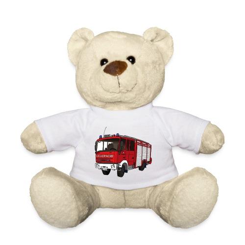 LF 16 - Teddy