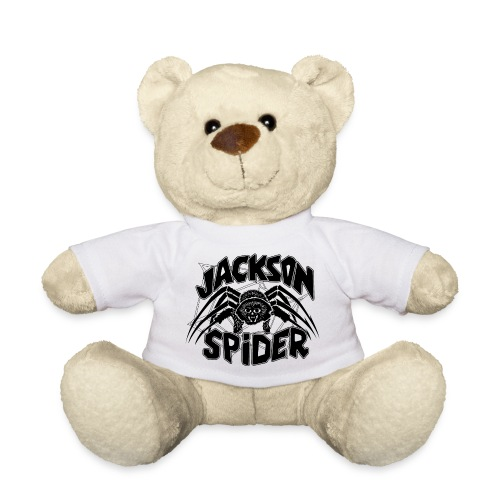 jackson spreadshirt - Teddy