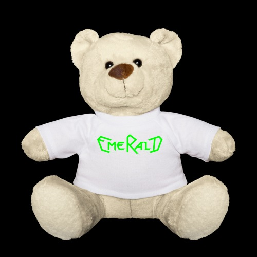 Emerald - Teddy