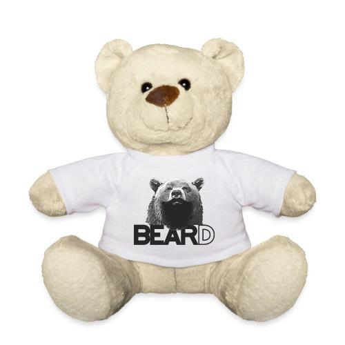 Bear and beard - Teddy Bear