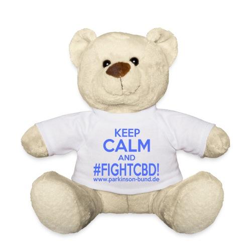Fight CBD - Teddy