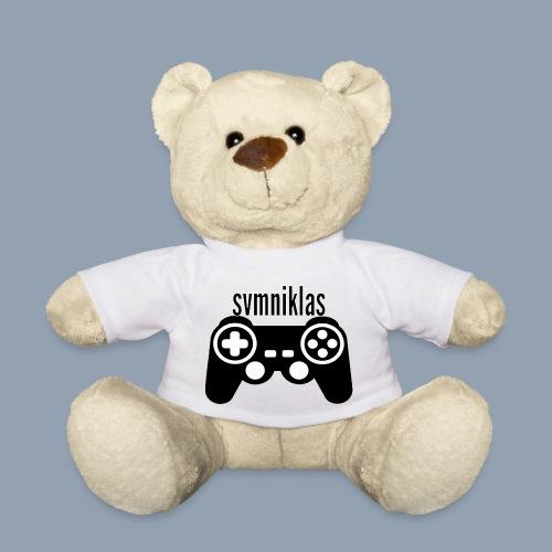 svmniklas - Controller - Teddy
