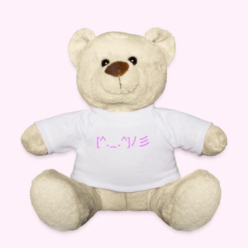 standard pink - Teddybjørn