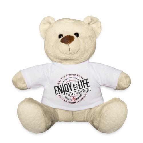 Enjoy this Life® & Fleur de Lys Pascal Voggenhuber - Teddy