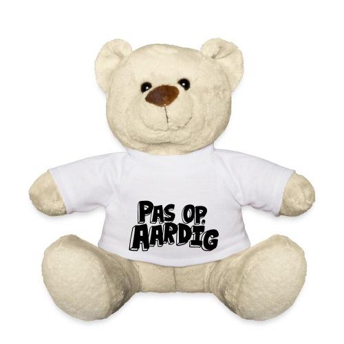 08 zeefdruk - Teddy