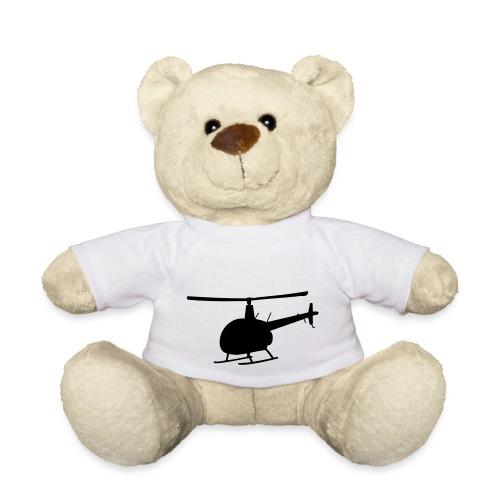 r22einfarbig - Teddy