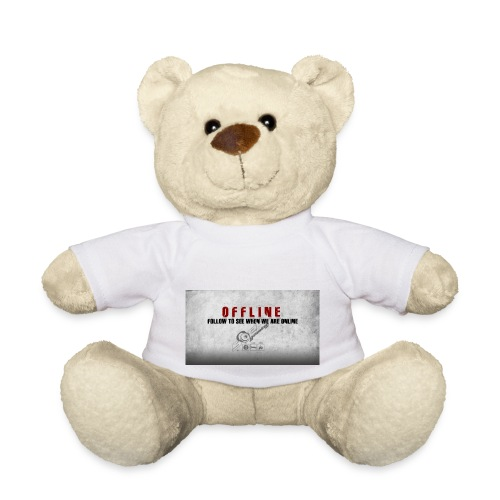 Offline V1 - Teddy Bear
