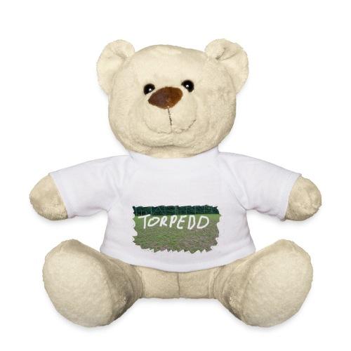 torpedo frauntal png - Teddy