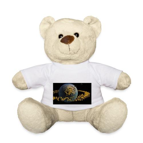 erde4 - Teddy
