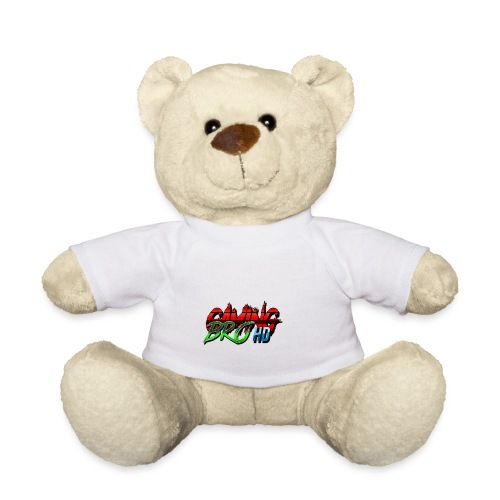 gamin brohd - Teddy Bear