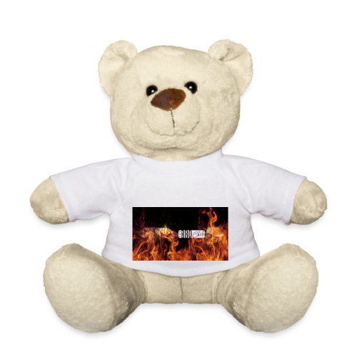 Barbeque Chef Merchandise - Teddy Bear