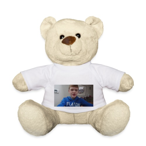 roel t-shirt - Teddy