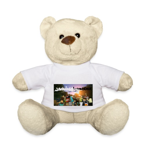 6057231244D88B5F5DED63C6F58FB0122038CBC7A63A50B55 - Teddy Bear