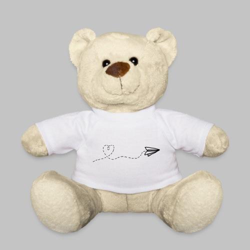 fly heart - Teddy Bear