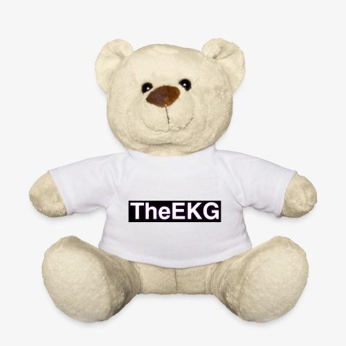 2 - Teddy