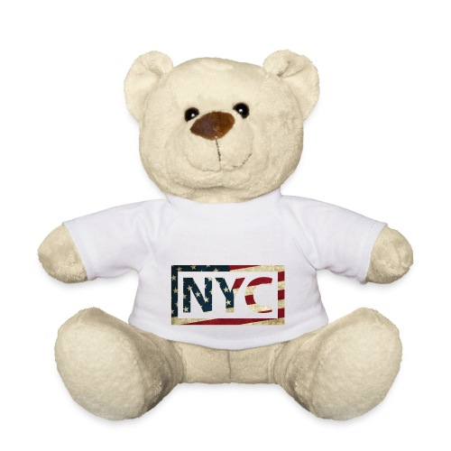 NYC (New York City) - Teddy Bear