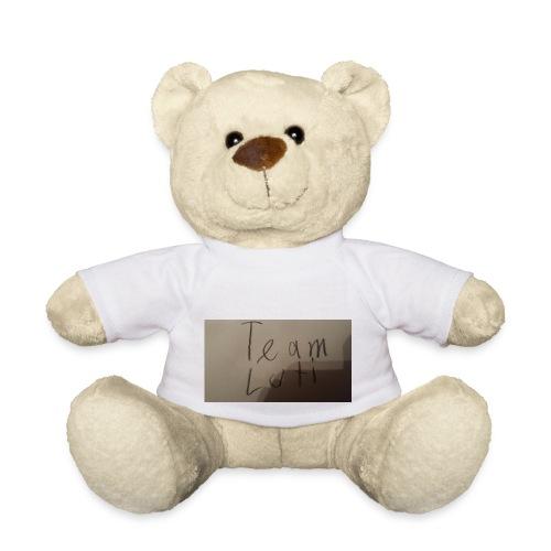 Team Luti - Teddy