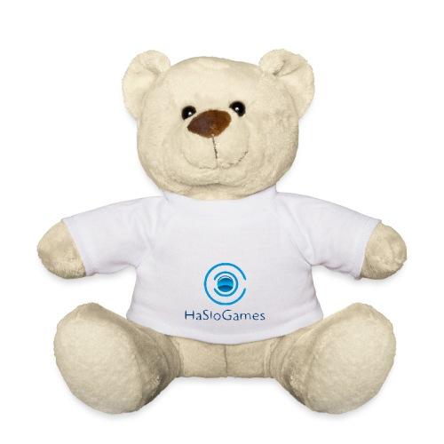 HasloGames Producten officieel logo - Teddy