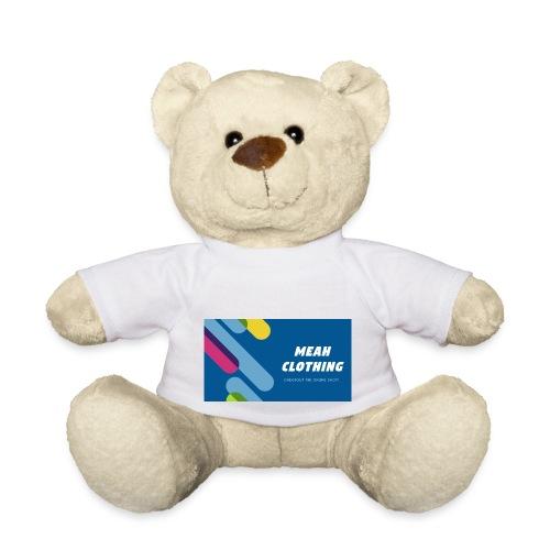 MEAH CLOTHING LOGO - Teddy Bear