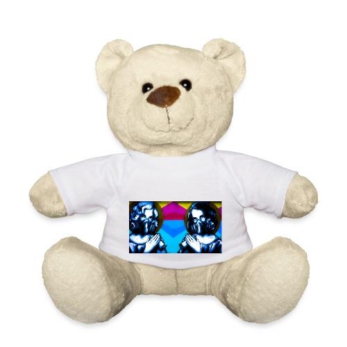 Monroe - Teddybjørn