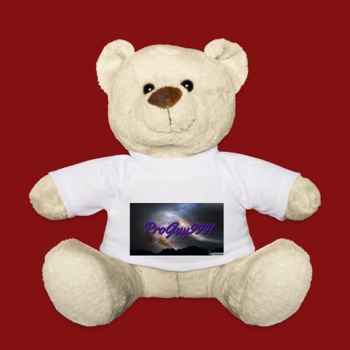ProGuy loggan - Nallebjörn